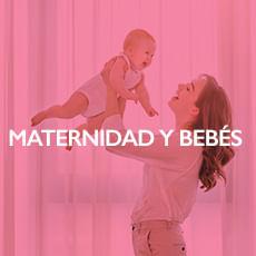 maternidad bebe