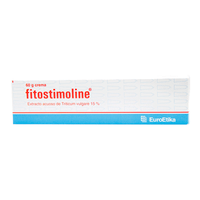 FITOSTIMOLINE CREMA DERMATOLOGICA TUBO X 60 GR