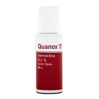 QUANOX LOCION FRASCO X 60 MLT