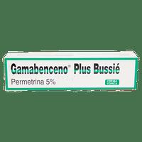 GAMABENCENO PLUS 5% CREMA