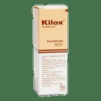 KILOX GOTAS 5ML