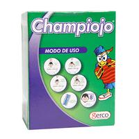CHAMPIOJO LIQUIDO TRADICIONAL X 60ML