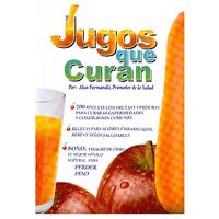 JUGOS QUE CURAN