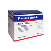 FIXOMULL STRECH 10CM X 10M