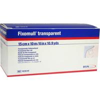 FIXOMULL TRANSPARENTE 10M X 15CM