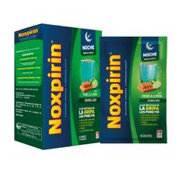 NOXPIRIN NOCHE GRANULADO X 6UND