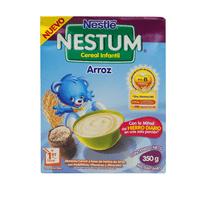 CEREAL INFANTIL NESTUM ARROZ X 335GR
