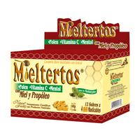 MIELTERTOS CAJA X 12 SOBRES