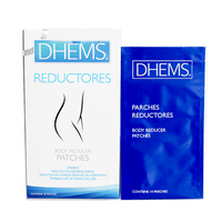 PARCHES REDUCTORES DHEMS X 28UND