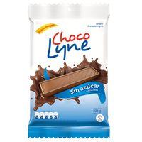 CHOCOLATINA CHOCOLYNE DIETETICA X 18UND