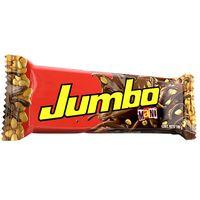 CHOCOLATINA JUMBO MANI X 100G