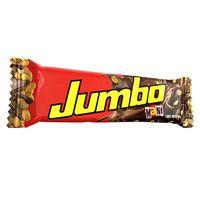 CHOCOLATINA JUMBO MANI X 40G