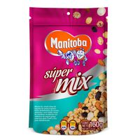 MIX MANITOBA SUPER MIX X 170G