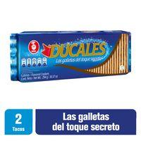 GALLETAS DUCALES X 294G