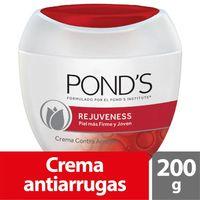 CREMA FACIAL ANTIARRUGAS PONDS REJUVENESS X 200G