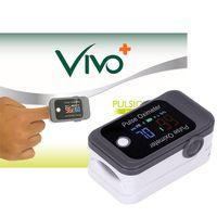 PULSOXIMETRO VIVO+ ADULTO PEDIATRICO (+9A)