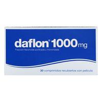 DAFLON 1000MG X 30 COMPRIMIDOS
