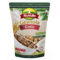 GRANOLA RIOVALLE COCO X 400G