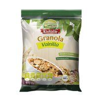 GRANOLA RIOVALLE VAINILLA X 1000G